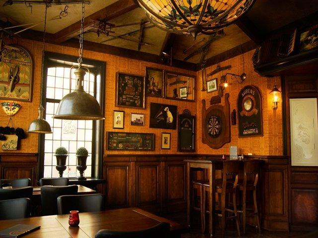 Nordhorner Hof - Irish Pub Hotel 1