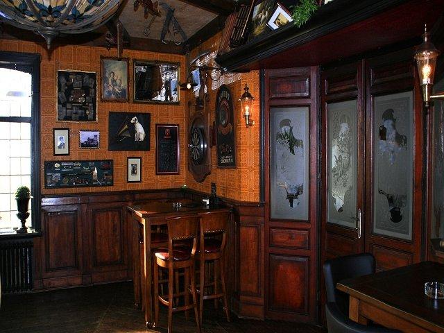 Nordhorner Hof - Irish Pub Hotel 2