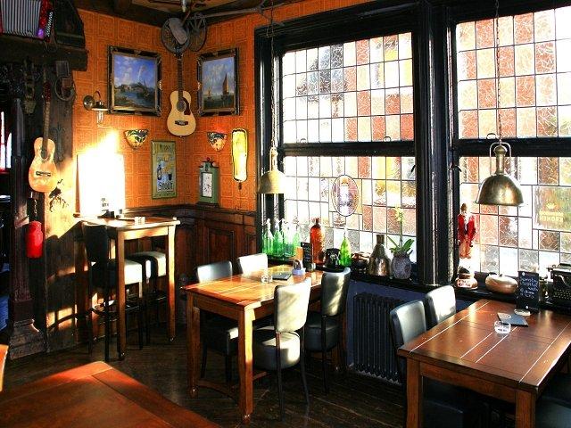 Nordhorner Hof - Irish Pub Hotel 3
