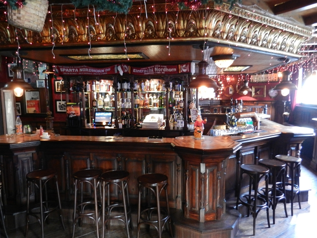 Nordhorner Hof - Irish Pub Hotel 4