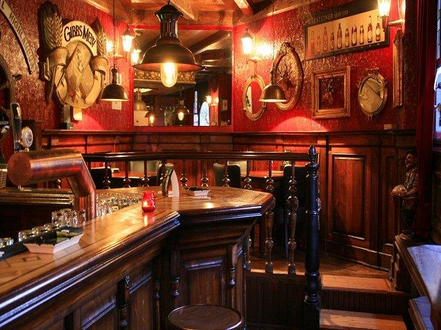 Nordhorner Hof - Irish Pub Hotel 5