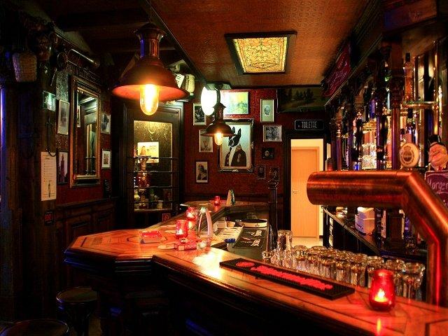 Nordhorner Hof - Irish Pub Hotel 6