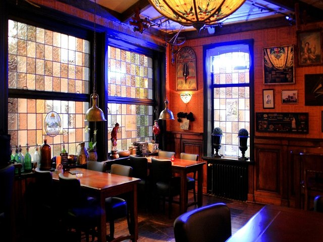 Nordhorner Hof - Irish Pub Hotel 7