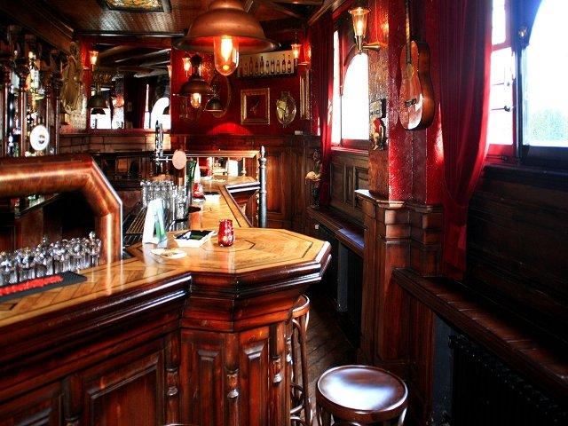 Nordhorner Hof - Irish Pub Hotel 8