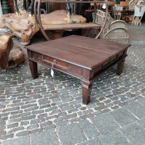 Koloniale meubelen - Salontafel